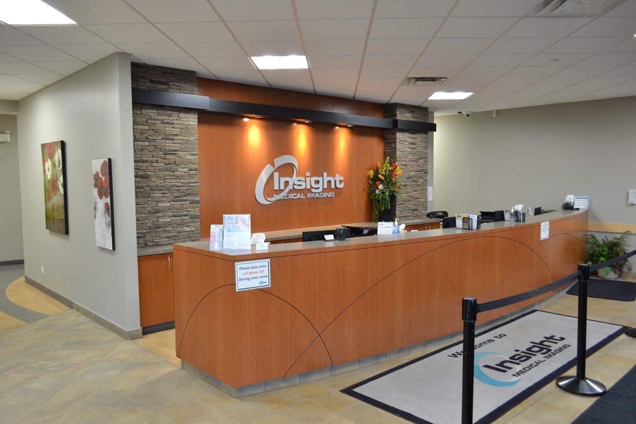 Heritage | South Edmonton | Insight Medical Imaging